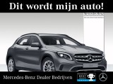 Mercedes-Benz GLA 180 Business Solution