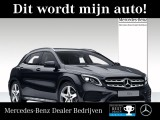 Mercedes-Benz GLA 180 Business Solution *GLA Voorraadactie*
