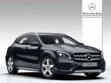 Mercedes-Benz GLA 180 Business Solution AMG