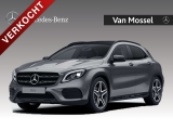 Mercedes-Benz GLA 180 AMG Limited / Nightpakket / Panoramadak