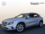 Mercedes-Benz GLA GLA 180 Business Solution Style Automaat