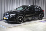 Mercedes-Benz GLA 180 1.6 AUTOMAAT AMG NIGHT EDITION