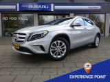 Mercedes-Benz GLA Avantg. NL Auto Dealer onderh. Trekhaak Navi Lease edition