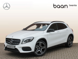 Mercedes-Benz GLA GLA 180 Business Solution AMG / Nightpakket / Automaat