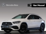Mercedes-Benz GLA New 200 163pk 7G-DCT/ AMG/ Night/ Panorama/ 20 inch