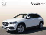Mercedes-Benz GLA GLA 200 Style Plus Automaat
