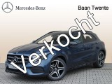 Mercedes-Benz GLA 180 Business Solution AMG Nightpakket Automaat