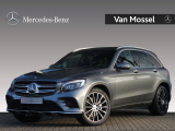 Mercedes-Benz GLC GLC 220 d 4MATIC / Panoramadak / AMG / Rijassistentpakket plus