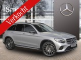 Mercedes-Benz GLC 250 4MATIC AMBITION, AMG-LINE, AIR BODY CONTROL