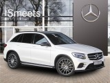 Mercedes-Benz GLC 250 4MATIC Ambition AMG-LINE, AIR BODY CONTROL, PANORAMADAK