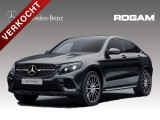 Mercedes-Benz GLC Coupé GLC 250 4MATIC Automaat / Ambition / AMG / Nightpakket