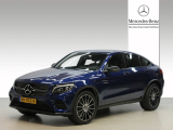 Mercedes-Benz GLC Coupé 220 d 4MATIC Ambition Line: AMG / Night Pakket