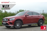 Mercedes-Benz GLC Coupé GLC 250 4MATIC Automaat AMG Line