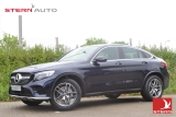 Mercedes-Benz GLC Coupé GLC 220 d 4MATIC Business Solution AMG