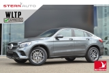 Mercedes-Benz GLC Coupé GLC 220 d Automaat Business Solution AMG