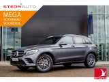 Mercedes-Benz GLC GLC 220 d 4MATIC Business Solution AMG