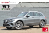 Mercedes-Benz GLC GLC 220 d 4MATIC Automaat Business Solution AMG