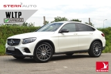 Mercedes-Benz GLC Coupé GLC 250 d 4MATIC AMG Line