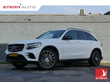 Mercedes-Benz GLC GLC 250 4MATIC AMG Line | COMAND | Burmester Audio | Nightpakket