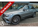 Mercedes-Benz GLC 250 4MATIC BUSINESS AMG-LINE