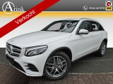 Mercedes-Benz GLC 220 D 4MATIC AMG-Line
