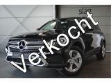 Mercedes-Benz GLC 250 d 4MATIC Ambition