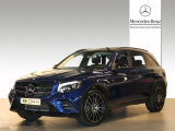 Mercedes-Benz GLC 250 4MATIC AMBITION Line: AMG