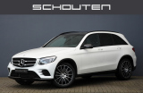 Mercedes-Benz GLC 250 4 Matic Aut. AMG Line Night Pakket Pano'dak 20''