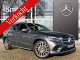 Mercedes-Benz GLC 250 4MATIC, AMG LINE, PANODAK, TREKHAAK, MEMORY, LED, CAMERA