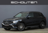 Mercedes-Benz GLC 250 4 Matic Aut. AMG Line Night Pakket Pano'dak Led 20''