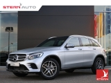 Mercedes-Benz GLC GLC 250 4MATIC
