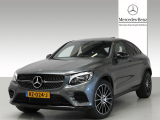 Mercedes-Benz GLC Coupé 250 d 4MATIC Premium Line: AMG