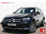 Mercedes-Benz GLC 350E Automaat AMG Line | LED | Trekhaak | Panoramadak | Camera