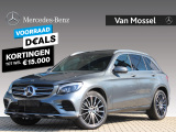 Mercedes-Benz GLC GLC 220 d 4MATIC / Premium Plus / AMG-line