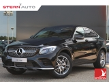 Mercedes-Benz GLC Coupé GLC 250 4MATIC AMG Line | Premium
