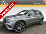 Mercedes-Benz GLC 350 D 4MATIC BUSINESS AMG-Line Complete uitvoering .