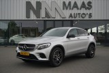 Mercedes-Benz GLC Coupé 250 4MATIC AMG NIGHT SCHUIFDAK