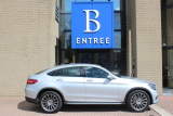 Mercedes-Benz GLC 250 4-Matic AMG STYL-DISTR.-SCHUIFD.-CAMERA-TREKH.-LED-NAVI-COMPL.