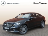 Mercedes-Benz GLC Coupé 220 d 4-Matic Business Solution AMG Automaat