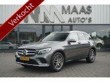 Mercedes-Benz GLC 220 D AMG PANORAMADAK TREKHAAK AMBITION