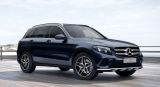 Mercedes-Benz GLC 250 d 4MATIC Line: AMG .