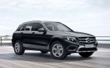 Mercedes-Benz GLC 220 d 4MATIC Business Solution Line: Exclusive .