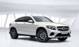 Mercedes-Benz GLC Coupé 220 d 4MATIC Line: AMG Automaat