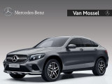 Mercedes-Benz GLC 250 d 4MATIC 9G-TRONIC AMG