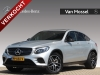 Mercedes-Benz GLC Coupé GLC 250 4MATIC AMG Nightpakket