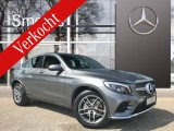 Mercedes-Benz GLC Coupé 250 4MATIC PREMIUM PLUS, AMG LINE, TREKHAAK, MEMORY, SCHUIFDAK