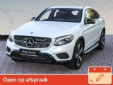 Mercedes-Benz GLC Coupé 250 4MATIC Navi/ Night pakket/ Led/ LM/ Garantie