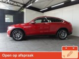 Mercedes-Benz GLC Coupé 250 4MATIC AMG line/ Navi/ Panodak/ Led/ Garantie