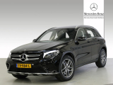 Mercedes-Benz GLC 220 d 4MATIC Business Solution AMG Upgrade Edition