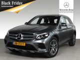 Mercedes-Benz GLC 220 d 4MATIC Line: AMG